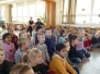 Nikolaus in der Kirchteichschule